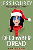 December Dread (A Mira James Mystery Book 8)