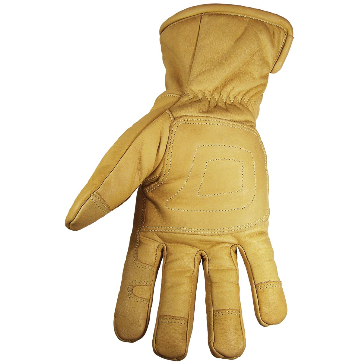 Youngstown Glove 12-3290-60-L Flame Resistant Waterproof Ultimate Lined with Kevlar Gloves, Large by Youngstown Glove Company (Image #2)