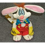 Retired Vintage Disney Roger Rabbit 7