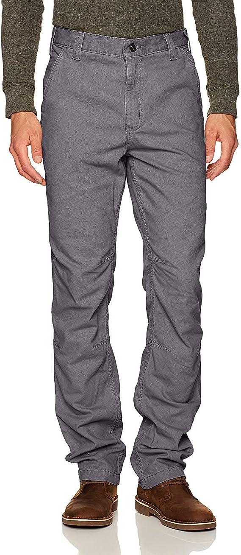 grey travel pants