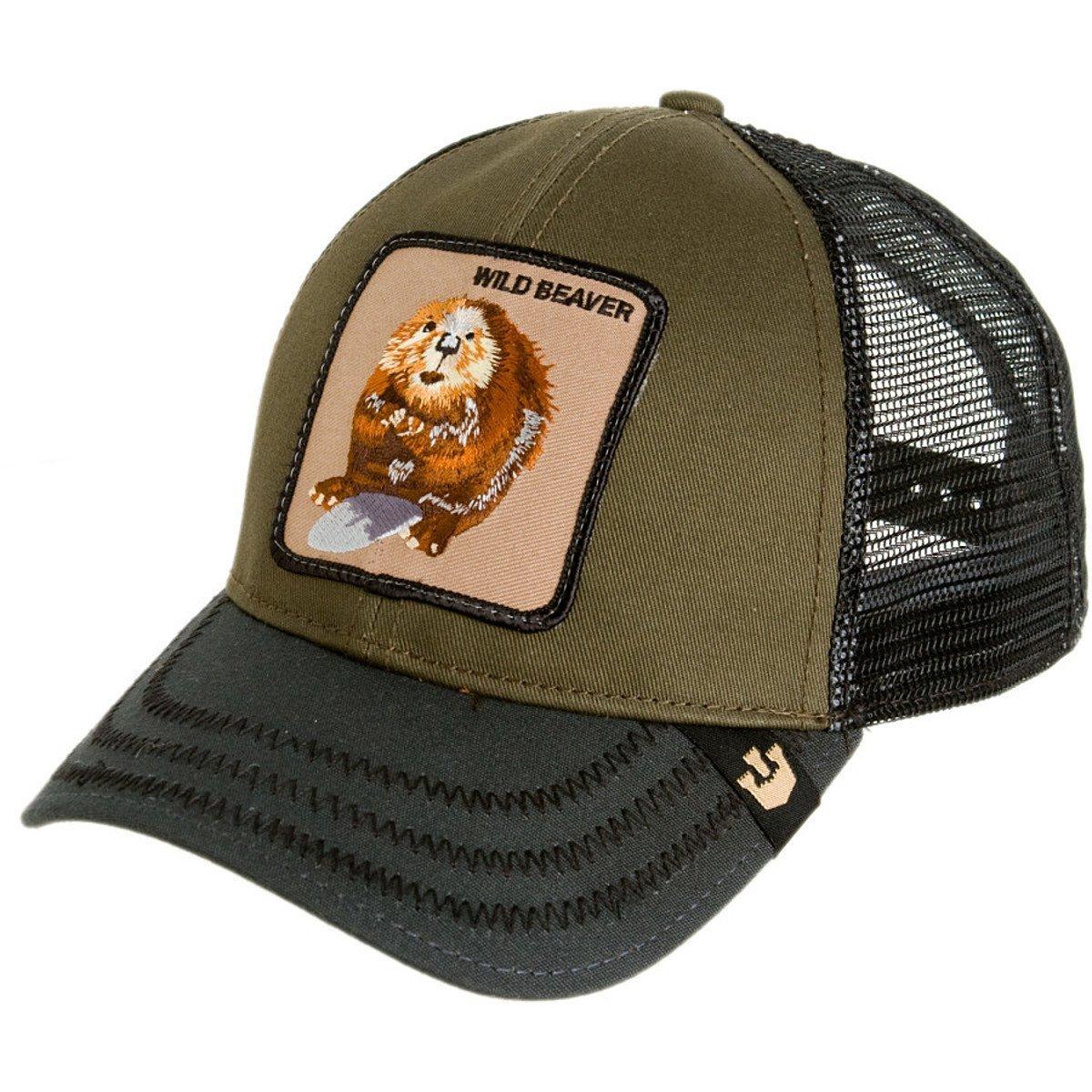 10f25f2d83f8e Goorin Bros. Men s Honeywell Baseball Cap