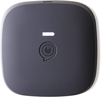 ZENS Doble, Portable Power Pack con Qi función para Smartphones, Tablets y Dispositivos USB – Negro [7800 mAh | 2 x USB de Conector por 4 A | Soft Touch Superficie] – zepp03b/00: Amazon.es: Electrónica