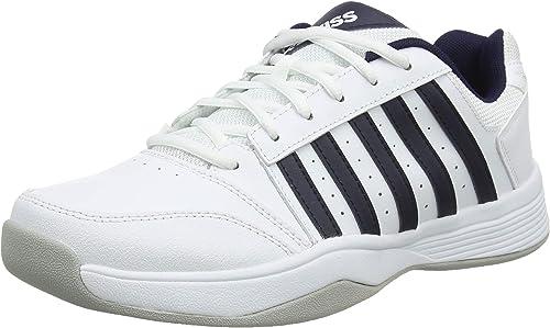 K-Swiss Performance Court Smash Carpet m, Zapatillas de Tenis para ...