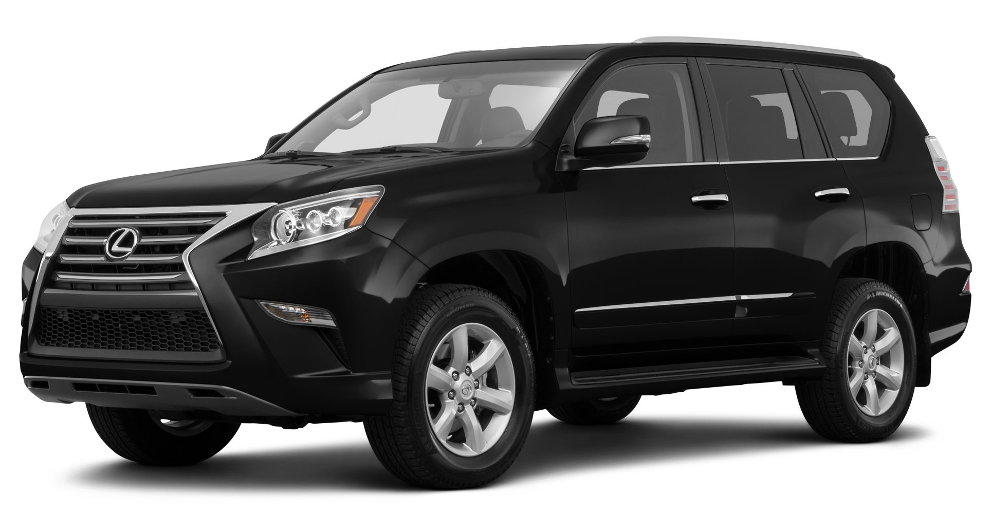 Amazon.com: 2016 Lexus GX460 Reviews, Images, and Specs: Vehicles