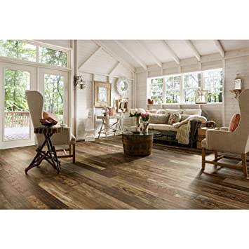 Armstrong Architectural Remnants Laminate Flooring Pack - Cheap laminate flooring packs