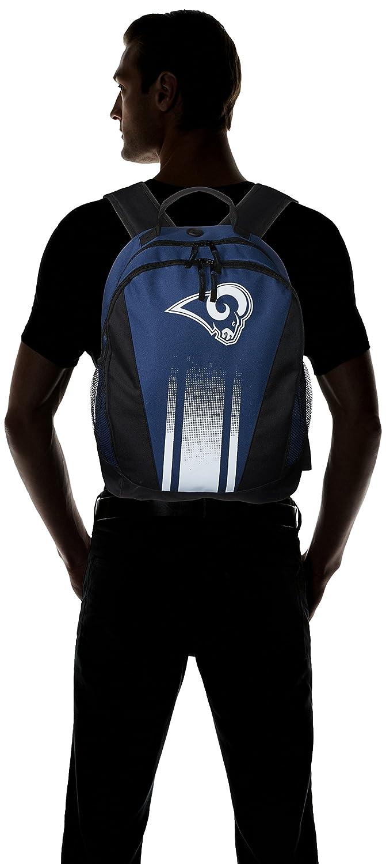 FOCO NFL Unisex-Adult 2016 Stripe Primetime Backpack