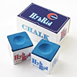ビリヤード ハイブリッド チョーク HybRid CHALK (1set2個入)