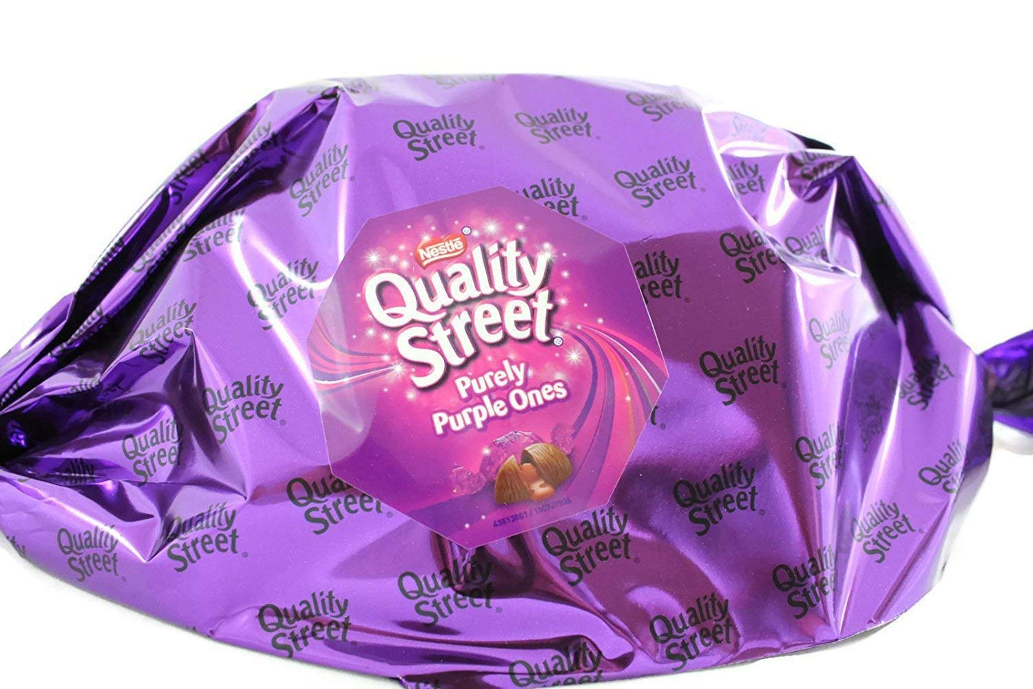 Nestlè - Quality Street - Purely Purple Ones - 350g Nestlè COS244192