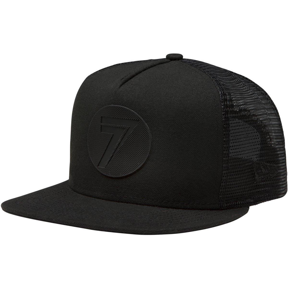 Seven Mens Dot Adjustable Hat