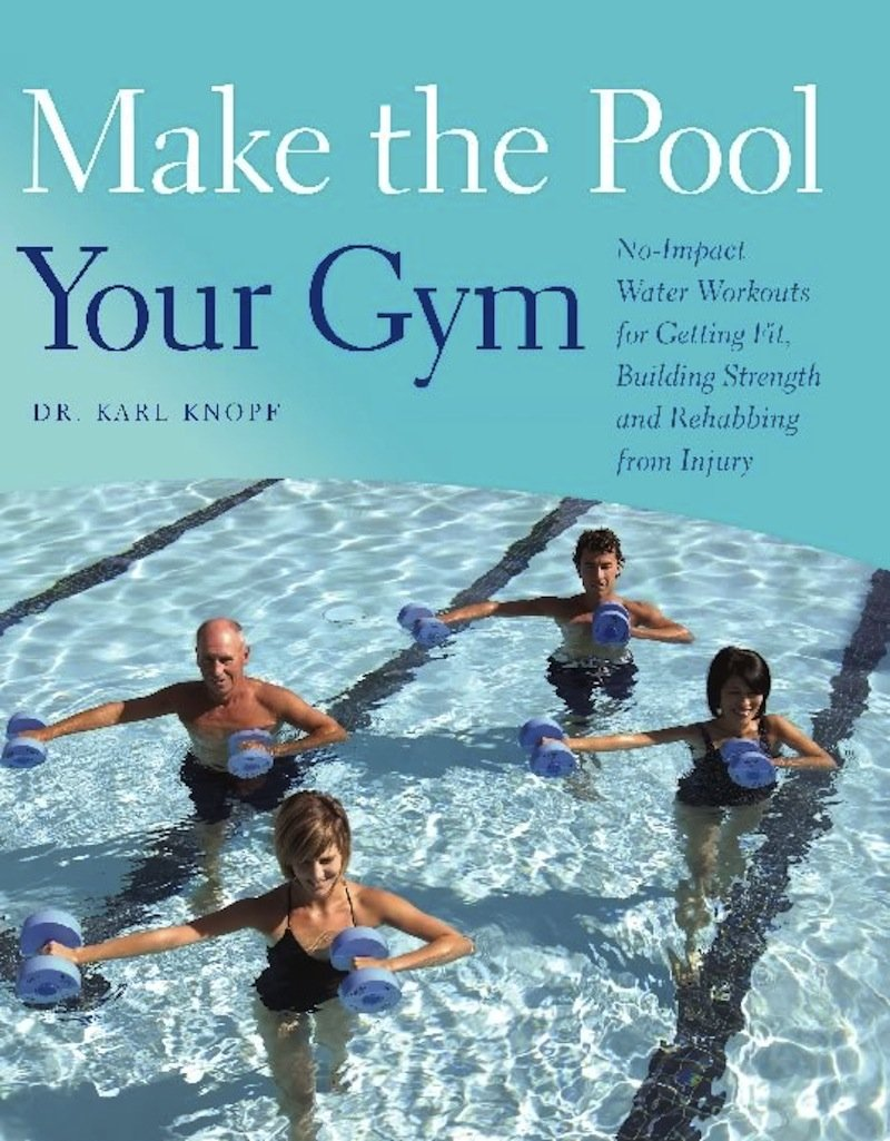 Make Pool Your Gym No Impact product image