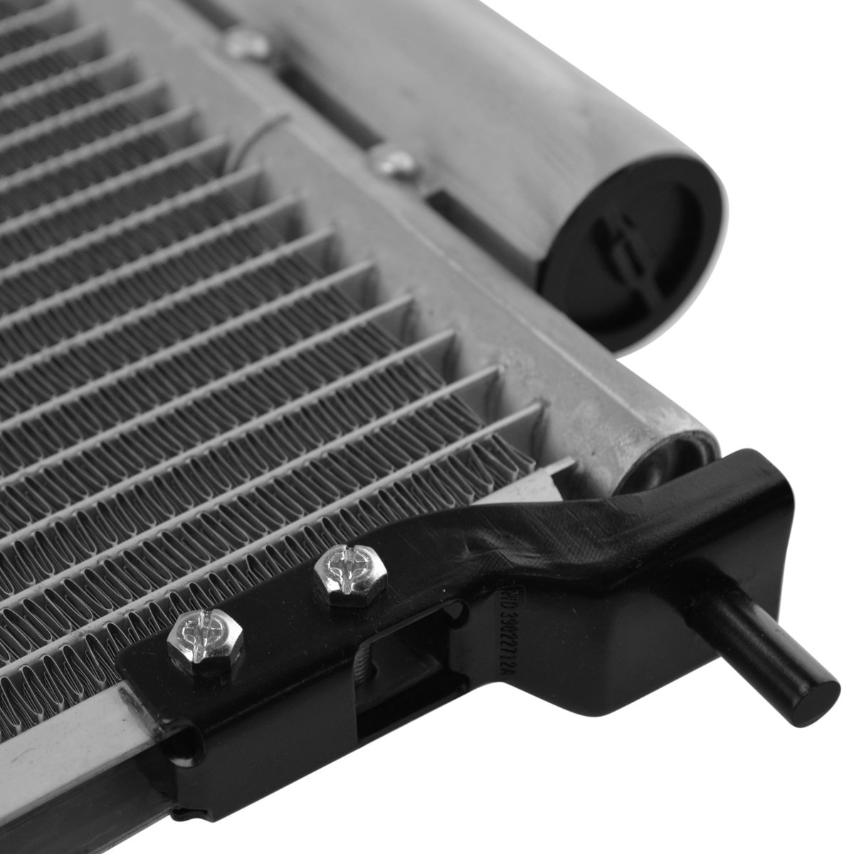 AC Condenser A//C Air Conditioning with Receiver Drier for 06-14 Honda Ridgeline