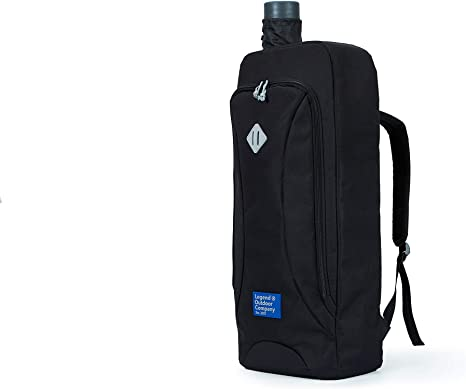 Avalon Classic Backpack for Archery Several Colours to Choose From Allows the Transport of a Removable Recurve Arc and Accessories