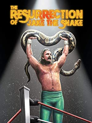 Amazoncom Watch The Resurrection Of Jake The Snake Prime Video
