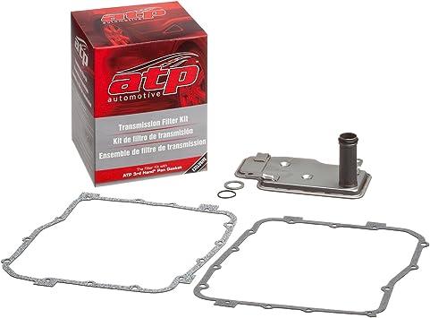ATP B-419 Automatic Transmission Filter Kit