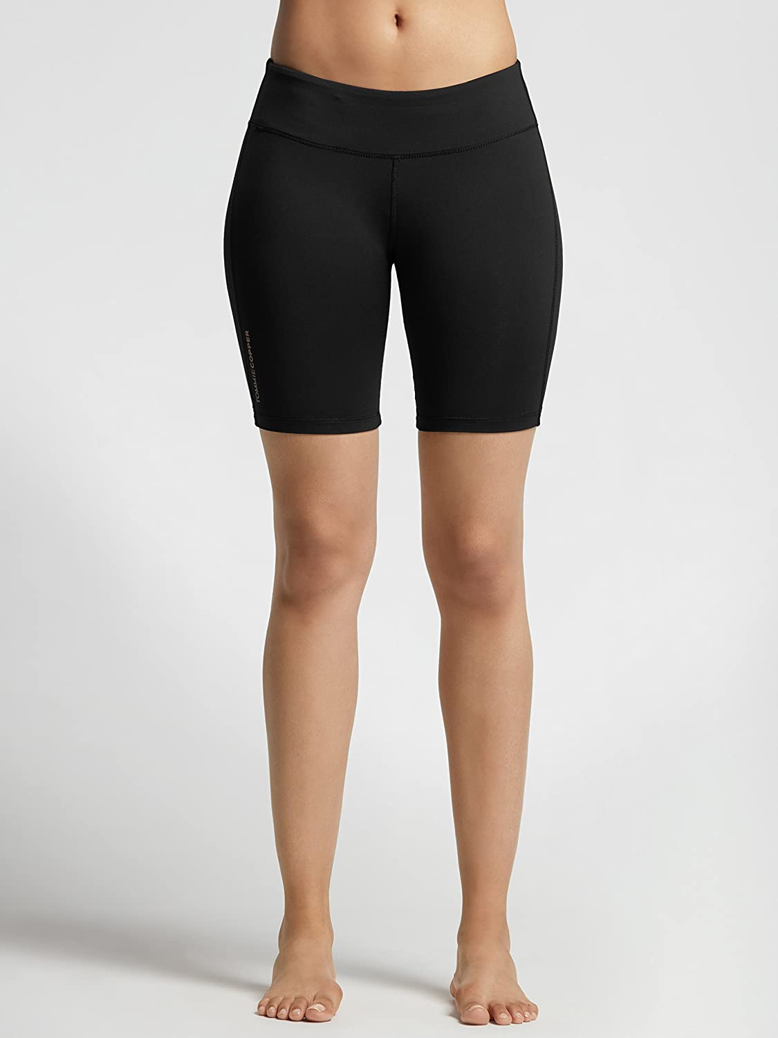 Tommie Copper Womens Performance Compression Shorts