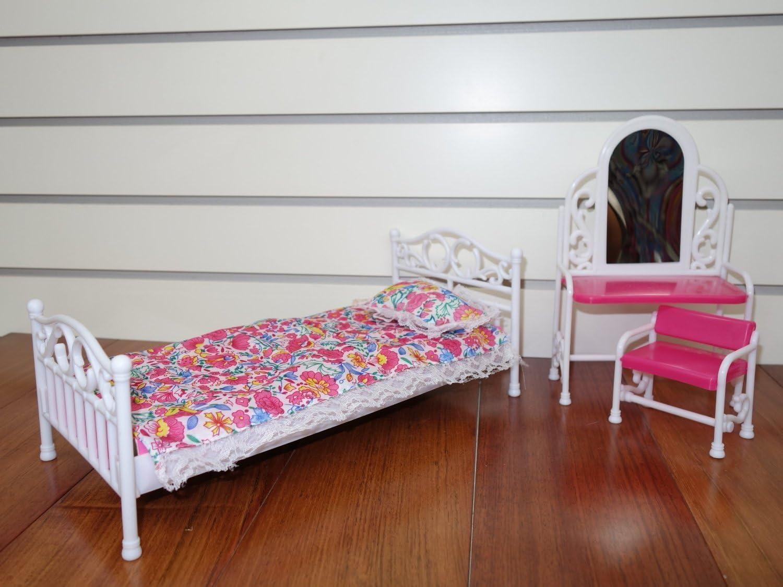 Gloria Bed Room