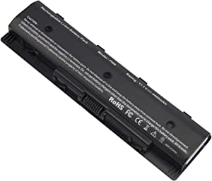 Civhomy Replacement Battery for HP Envy 14 14t 14z,HP 17-J117CL 17-J030US 15-E043CL 17-E131NR 17-E134NR 17-E123CL 17-E125NR 17-E128CA 17-E129NR 17-E130US TPN-Q121 TPN-Q122