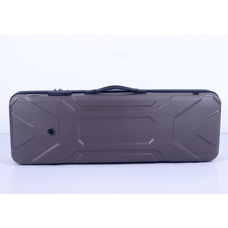 Crossrock Violin Case CRF3000SVFHTB