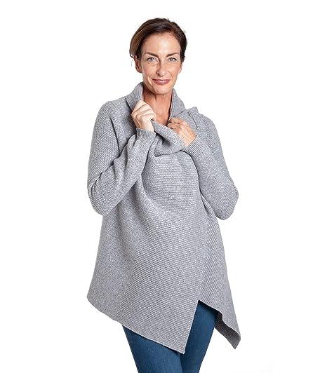 Gilet femme laine d agneau