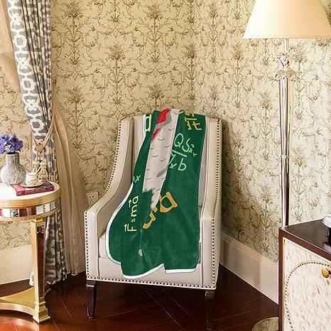 Amazon.com: Luxury Blanket Soft Warm Cozy Throw Blanket ...