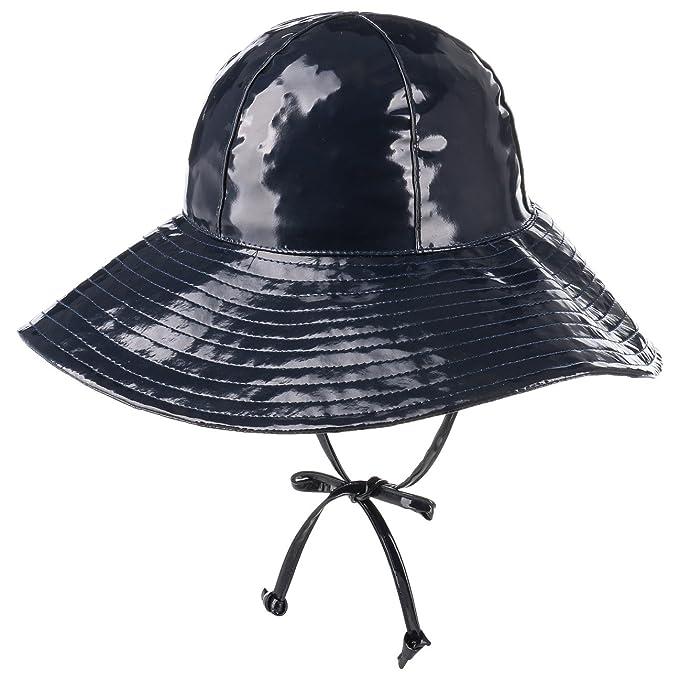 Sombrero para Lluvia Floppy by McBURN (One Size - azul )  Amazon.es ... 16f66a0a1ad