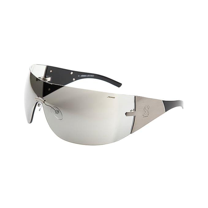 Gafas de sol Sting SS4709 990Q39 W gris - unisexo - TU ...