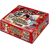 Miracle Battle Carddass - One Piece [Z no Kyoui] Booster Pack [OP13] (20packs)