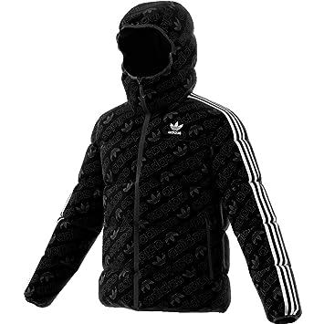 Adidas Padded Herren Jacke MonogramEd5830Amazon Hooded rshdQxtC