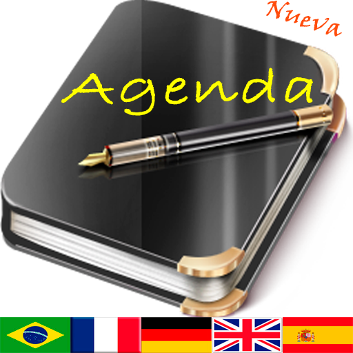 Agenda personal planner: Amazon.es: Appstore para Android