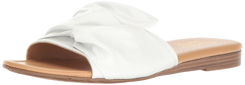 Franco Sarto Women's Gracelyn B06XRMSB6T 8 B(M) US|White