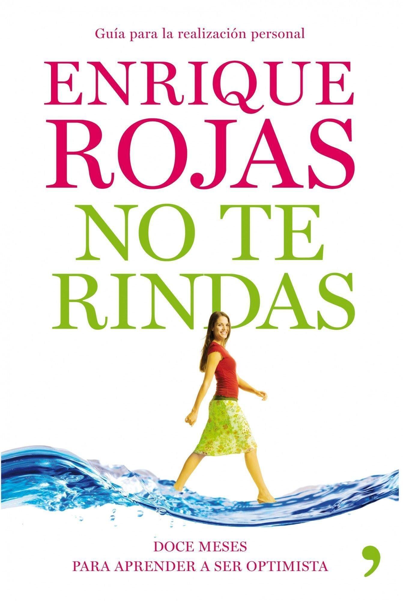 Download No te rindas (Spanish Edition) PDF