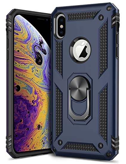 high quality ring phone case for iphone xs max