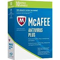 Intel McAfee 2017 Antivirus