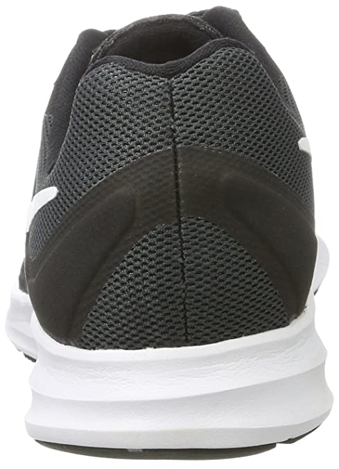 fe9d0296c7a6 Nike 869969-001   Kid s Downshifter 7 GS Running Shoe Black (7 Big Kid M)   Buy Online at Low Prices in India - Amazon.in