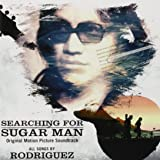 Searching for Sugar Man,the [Import anglais]