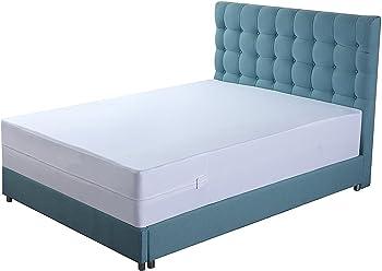 Utopia Bedding Waterproof Zippered Mattress Encasement Bed Cover