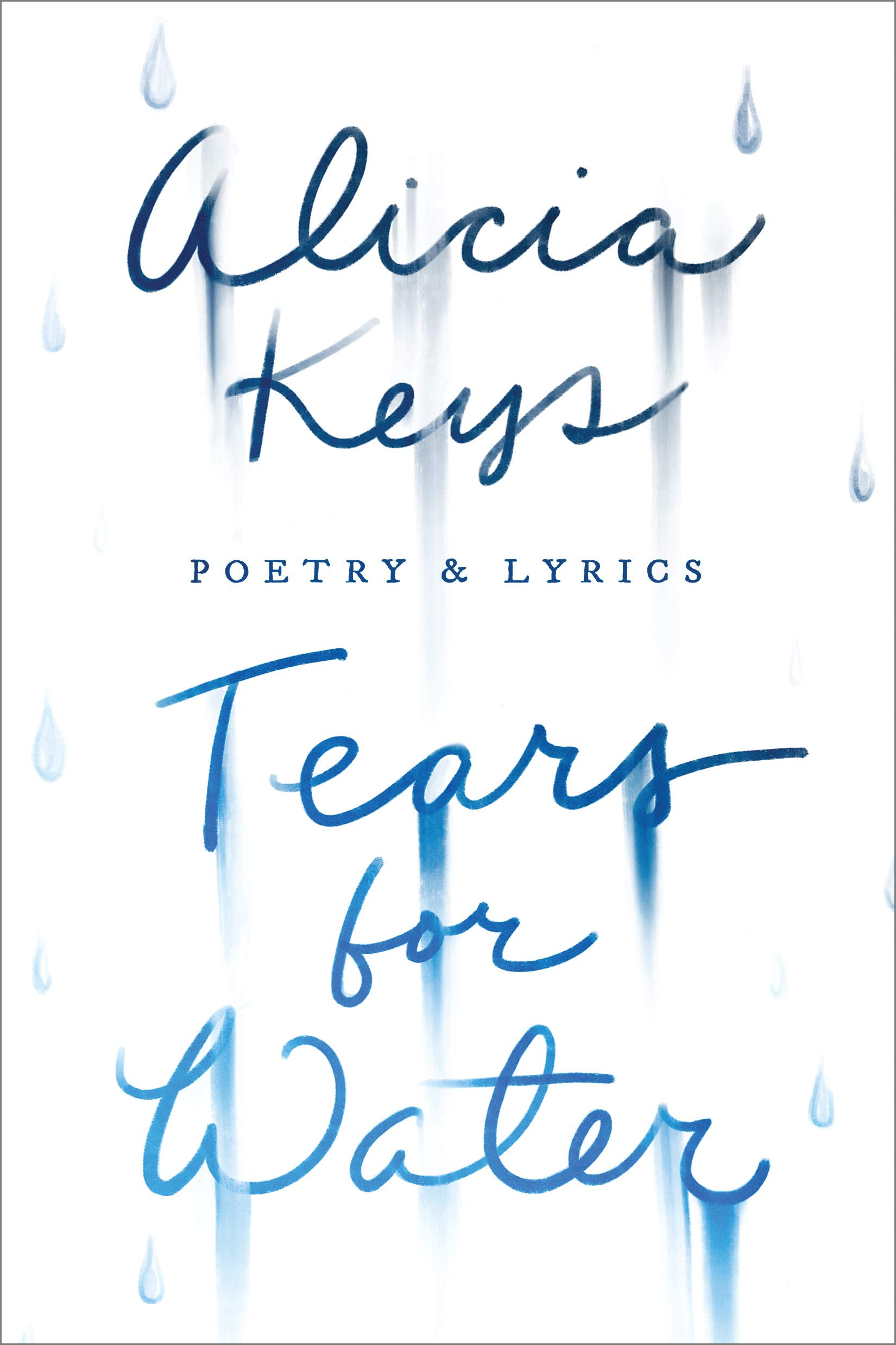 Tears For Water  Poetry And Lyrics