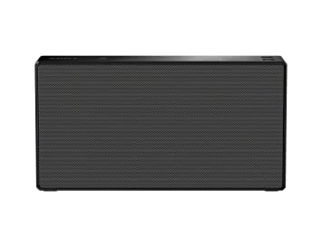 Black with Speakerph Sony SRSX5 Portable NFC Bluetooth Wireless Speaker System