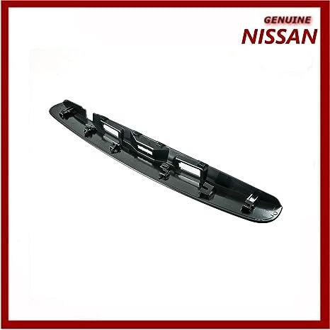 Nissan 90812jd20h Maniglia Originale Per Portellone Posteriore