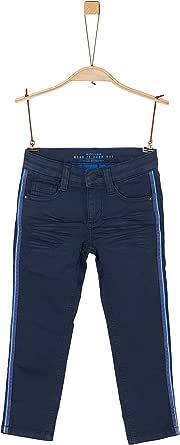 s.Oliver Hose Lang Pantalón para Niños