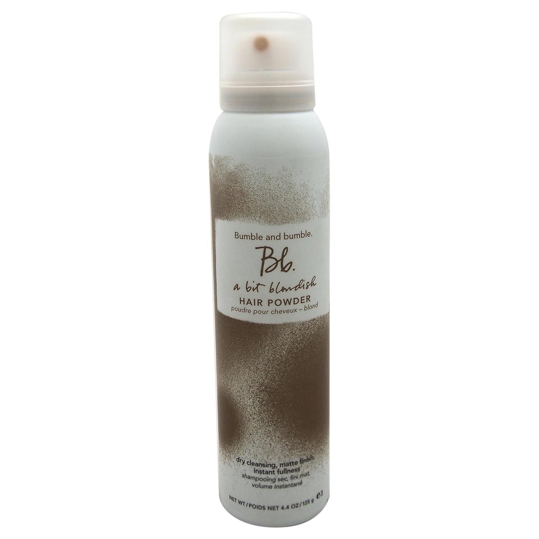 Hair Powder Blondish 4.4 Oz Bumble and Bumble BBBLOD