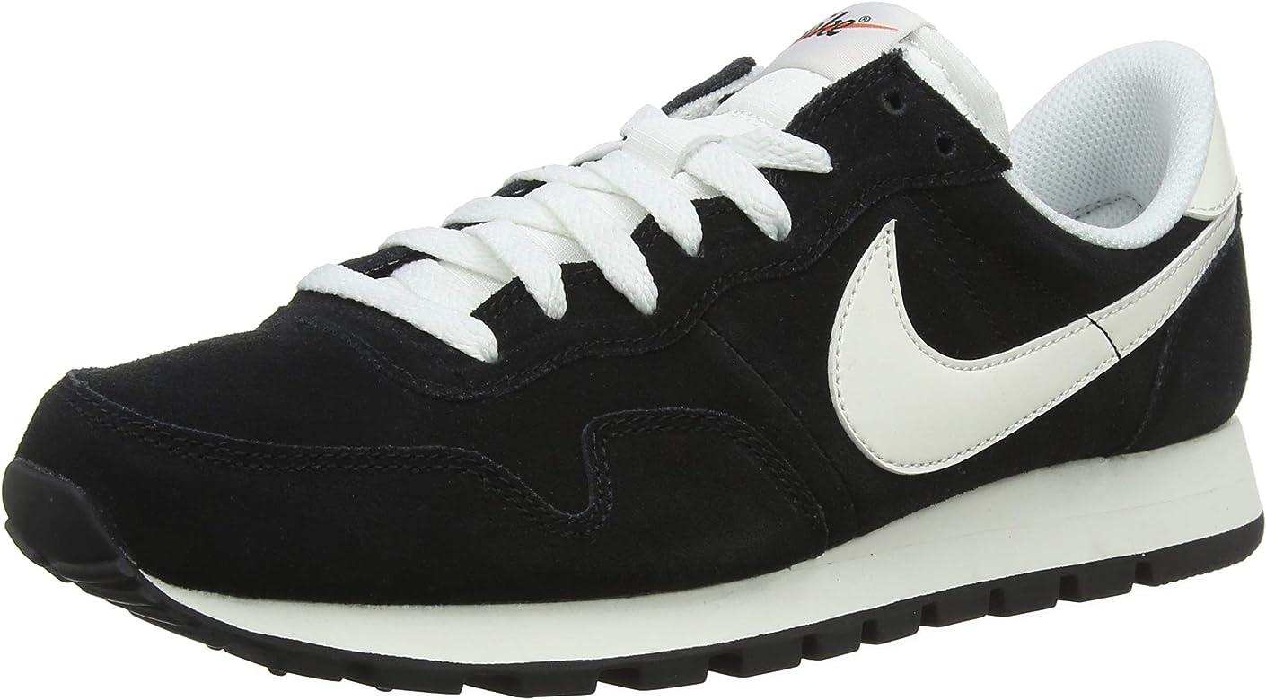 Analgésico Jajaja Gastos  Nike Air Pegasus 83 LTR, Zapatillas de Deporte para Hombre, Negro  (Black/Summit White-Sail-Safety Orange), 39 EU: Amazon.es: Zapatos y  complementos