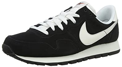 save off 581ca c3827 Nike Men s Air Pegasus 83 LTR Running Shoes, (Black Summit White Sail