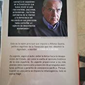 La España en la que creo: En defensa de la Constitución Ensayo: Amazon.es: Guerra González, Alfonso: Libros