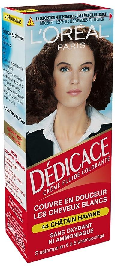 Colorer ses cheveux sans oxydant