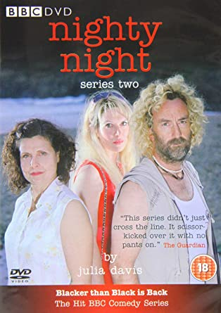 bd788933d3 Amazon.com  Nighty Night - Series 2  DVD  (2005)  Movies   TV