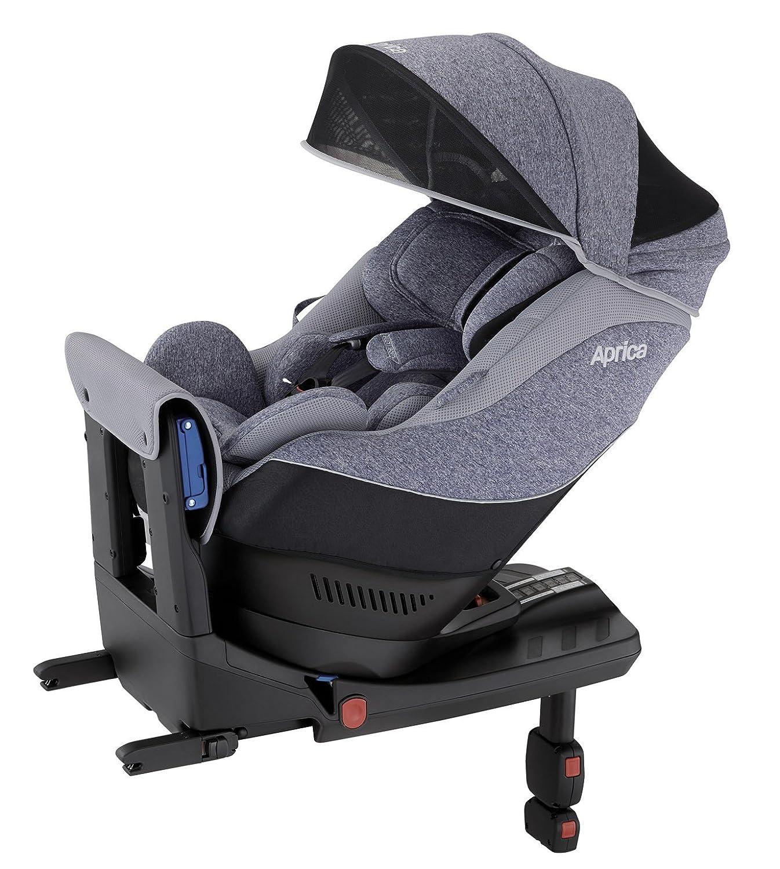 アップリカの新生児向けチャイルドシート