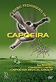Basic Techniques Of Capoeira