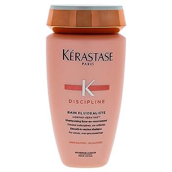 Kerastase Discipline Bain Fluidealiste Sulfate-FREE Shampoo