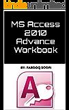 MS Access 2010 Advance Workbook
